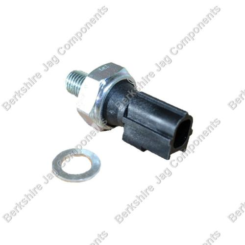 S Type Oil Pressure Switch Black AJ84853