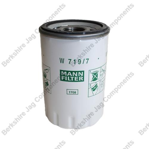 XK8 Oil Filter EAZ1354R