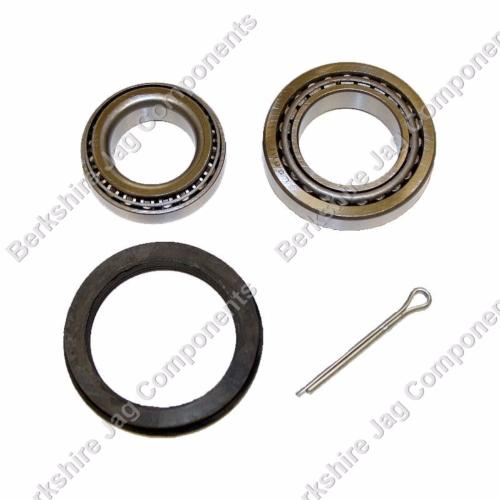 XJ40 Front Wheel Bearing Kit JLM1707