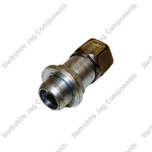 Wheel Nuts (Long Reach) CCC7029