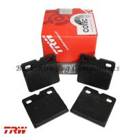 X350 Electric Handbrake Pads C2C13800