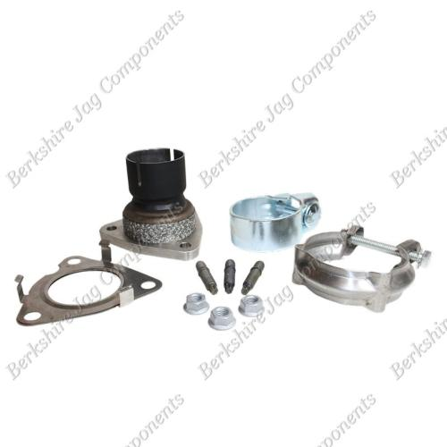 X350 Diesel Right Hand Catalytic Converter Repair Kit C2C41814