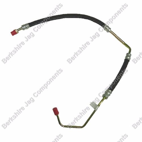 XJS Power Steering Hose CAC3654
