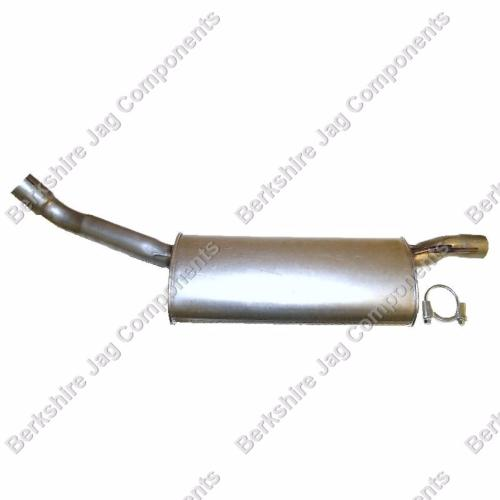 X300 Rear Exhaust Left Hand NNA6785BC