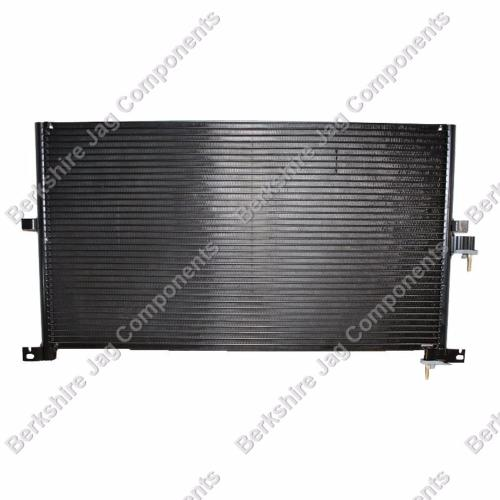 X Type Petrol Air Conditioning Condenser C2S43484