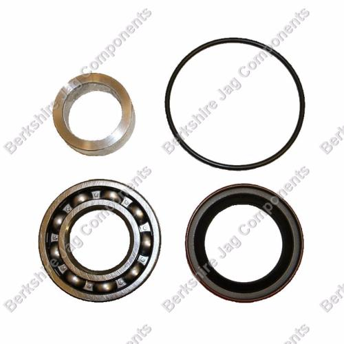 X300 Differential Output Shaft Bearing Kit X300OPSK
