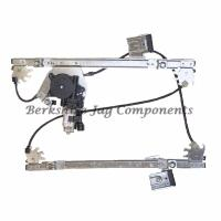 S Type Front Window Motor & Regulator Left Hand XR837315