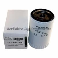 X Type V6 Petrol Oil Filter C2D56297