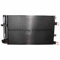 XF Diesel Air Conditioning Condenser C2Z9461