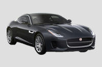 Jaguar F Type Parts