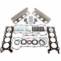 XJ8 Cylinder Head Gasket Set (Late) JLM20750L