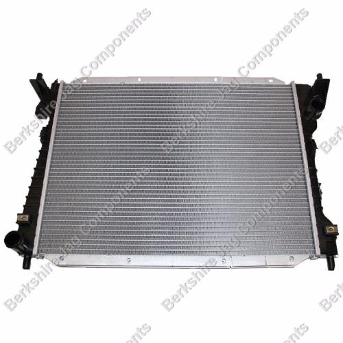 S Type Radiator XR82935